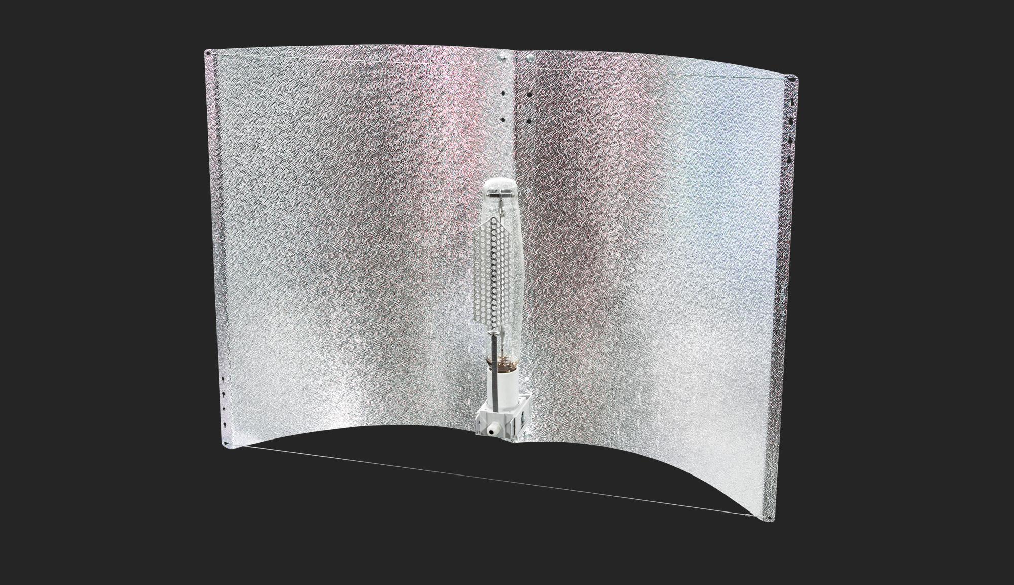 Avenger Large Reflector - Adjust-A-Wings